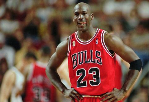 Geriausi kiekvienos NBA komandos žaidėjai istorijoje pagal 2K reitingą