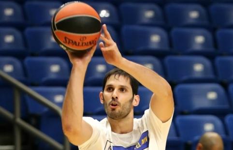 """""""Maccabi"""" ekipai iki sezono pabaigos gali tekti verstis be Casspio ir Wolterso"""