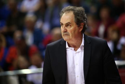 CSP treneris: D.Adomaitis atliko puikų darbą