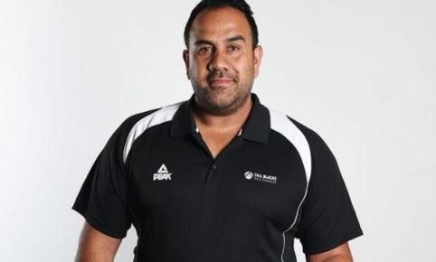 N.Zelandija išsirinko naują vyr. trenerį