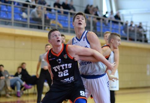 NKL: ypatinga savaitė ir Klaipėdos krepšininkų rekordai