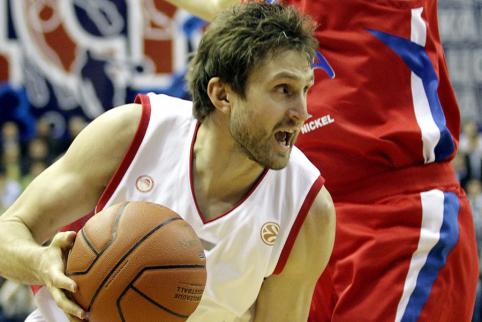 A. Macijauskas grįžta į krepšinio pasaulį