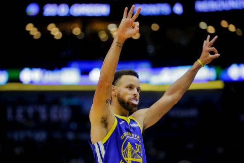 """Atskleistas klastingas """"Warriors"""" planas prisivilioti NBA žvaigždę"""