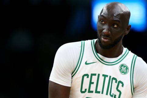 Aukščiausias NBA žaidėjas parodė savo kasdieninius iššūkius