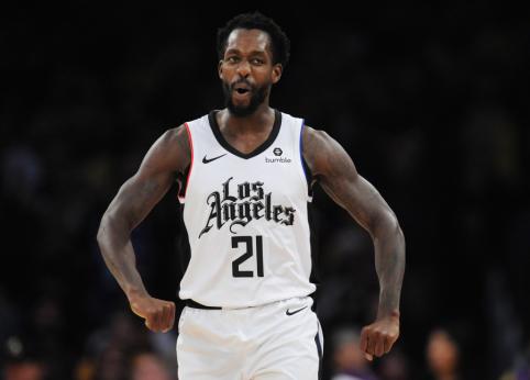 Dešimt NBA žaidėjų, kurie nekenčia vienas kito