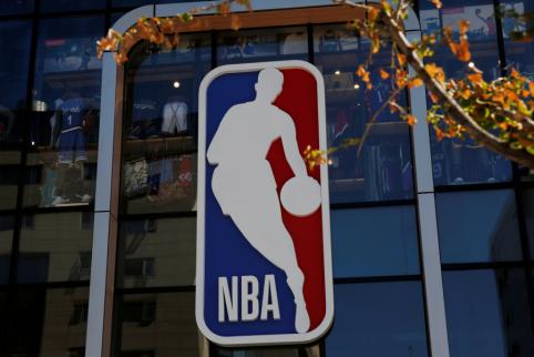 NBA planuoja imti neįtikėtino dydžio paskolą