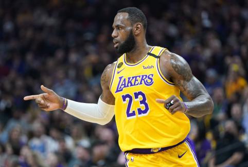NBA lygoje - neįtikėtinas sutapimas