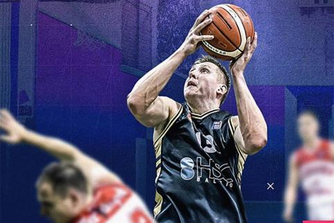 NKL efektingiausias sezono krepšininkas – L.Mikalauskas