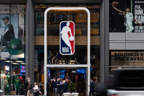 NBA sezonas bus pratęstas