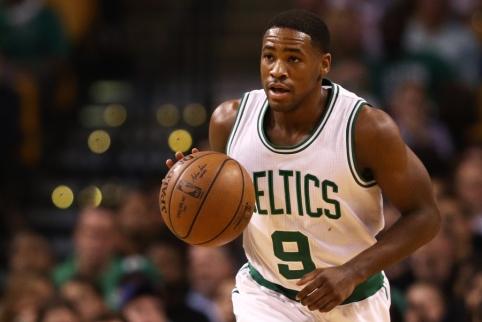 """""""Rytas"""" pasirašė sutartį su NBA žaidusiu D.Jacksonu"""