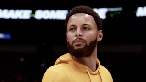 Pristatytas naujos kartos NBA 2K21 žaidimo klipas