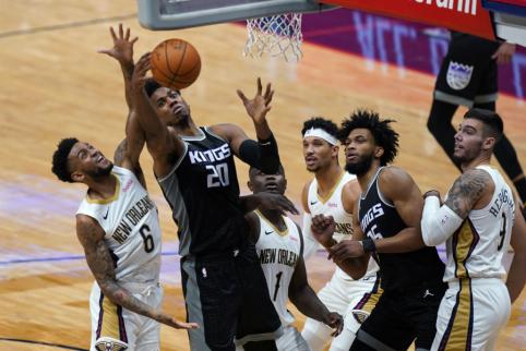 """Aiškėja trys žaidėjai, į kuriuos taikosi """"Lakers"""""""
