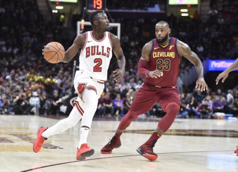 """""""Žalgiris"""" meta tinklus ant NBA žaidusio gynėjo"""