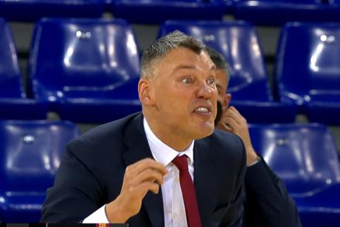 """Š. Jasikevičiaus kariauna triumfavo lemiamose rungtynėse prieš """"Zenit"""""""