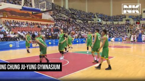 Neįtikėtinos Š. Korėjos krepšinio taisyklės: 8 taškų vertės tritaškis
