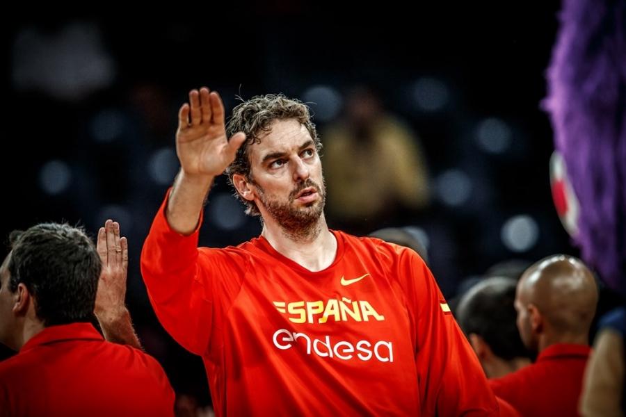 """Su """"Barcelona"""" sietas P.Gasolis karjerą tęs Portlande"""