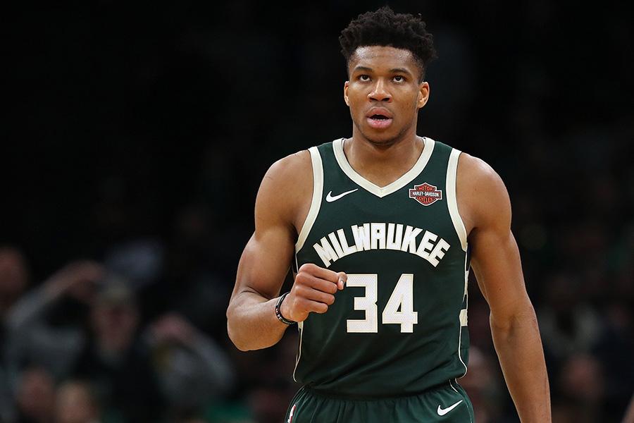 """ESPN: """"Warriors"""" – potenciali G. Antetokounmpo karjeros stotelė"""