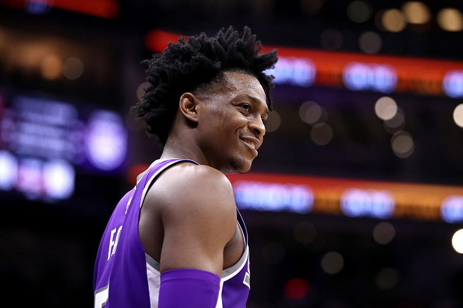 """""""Kings"""" sumaniai """"išdūrė"""" """"Lakers"""" gerbėjus"""