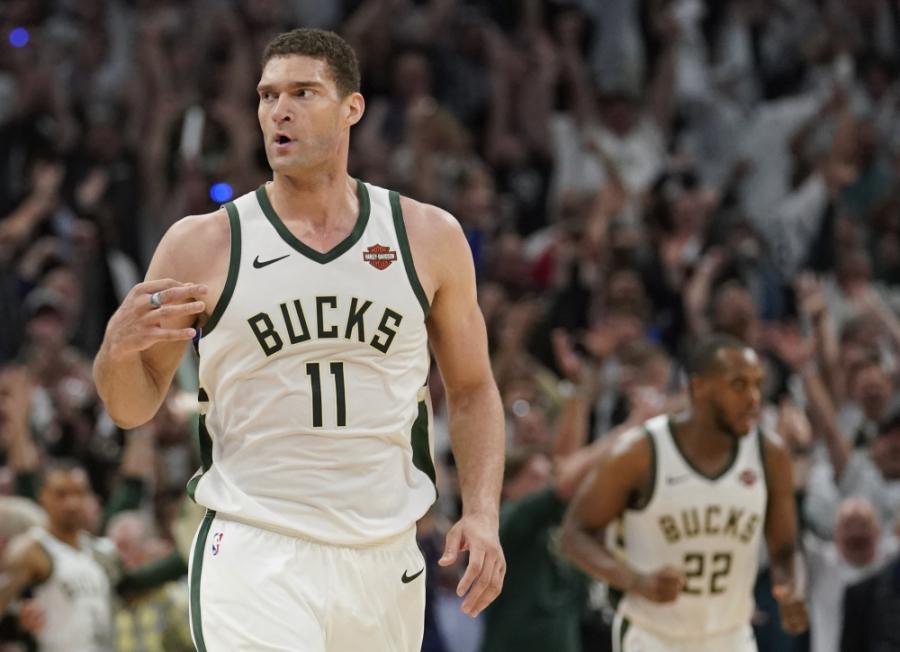 """B.Lopezas apie """"Bucks"""": """"Mes norime ir galime būti geriausi"""""""