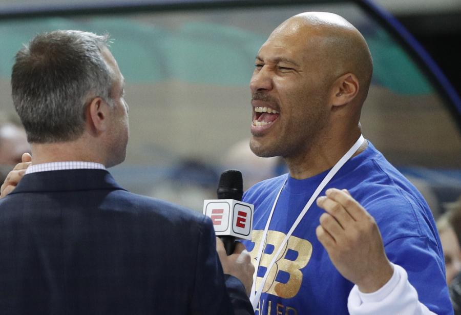 """L.Ballas pateikė itin niūrią prognozę """"Lakers"""" ekipai"""