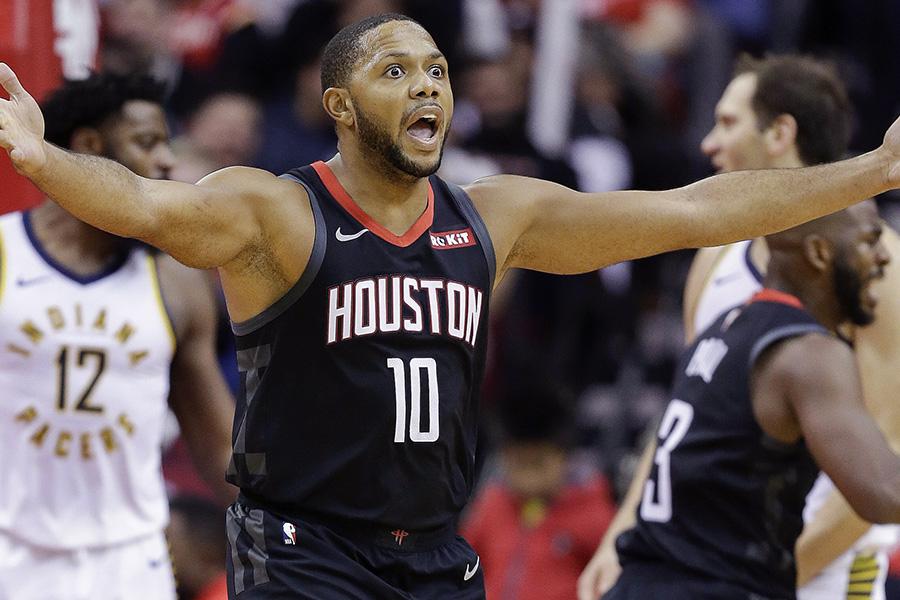 E.Gordonas: noriu tapti geriausiu NBA snaiperiu