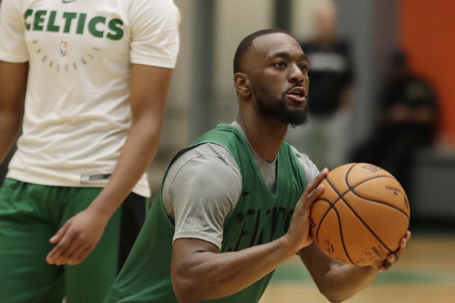 """K. Walkeris: """"Celtics"""" yra legendinė organizacija"""