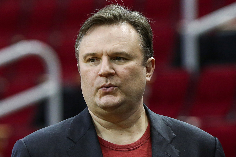 """""""Rockets"""" svarsto apie skandalą sukėlusio direktoriaus atleidimą"""