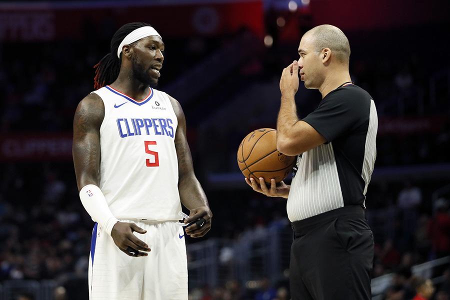 """Clippers"" nukovė Australijos klubą"