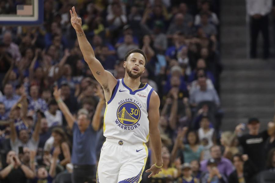 M.Jordanas: S.Curry dar nenusipelnė vietos Šlovės muziejuje