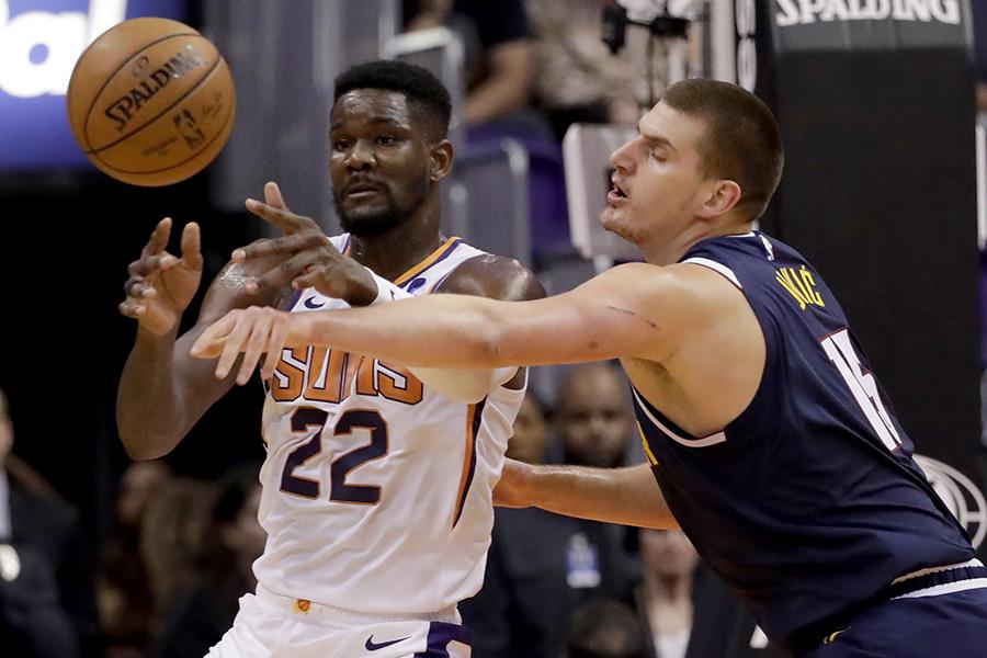 Pirmasis NBA naujokų biržos šaukimas sulaukė itin griežtos bausmės