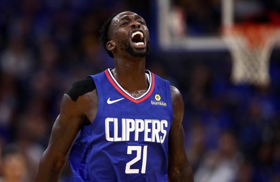 """""""Clippers"""" gynėjas vėl gavo baudą iš NBA"""