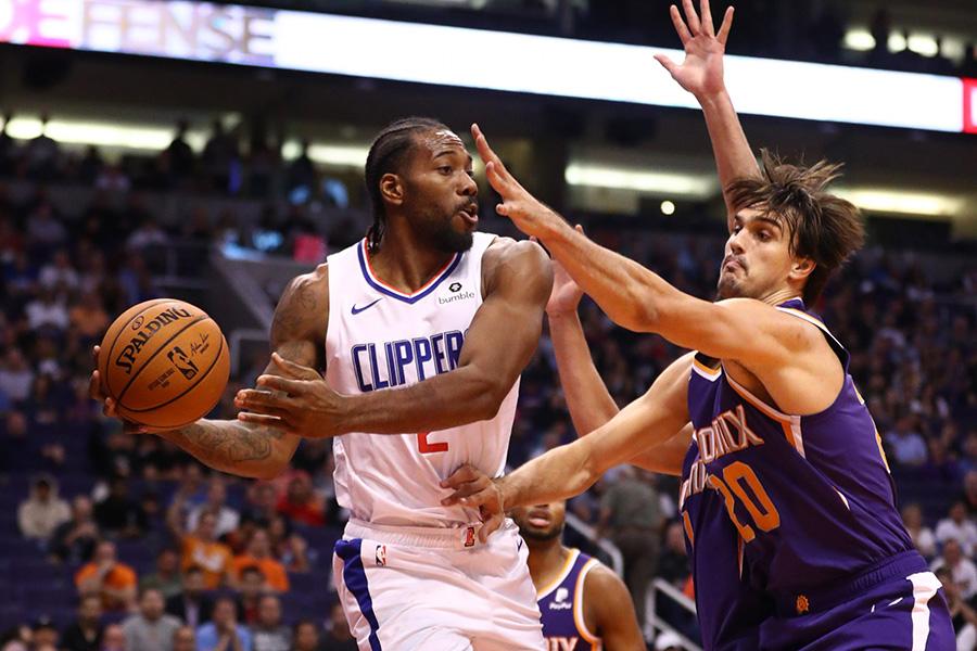"""""""Clippers"""" ilgai nekaraliavo NBA - patyrė pirmąjį pralaimėjimą"""