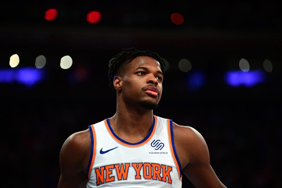 """""""Knicks"""" įžaidėjas praleis dar du mačus"""