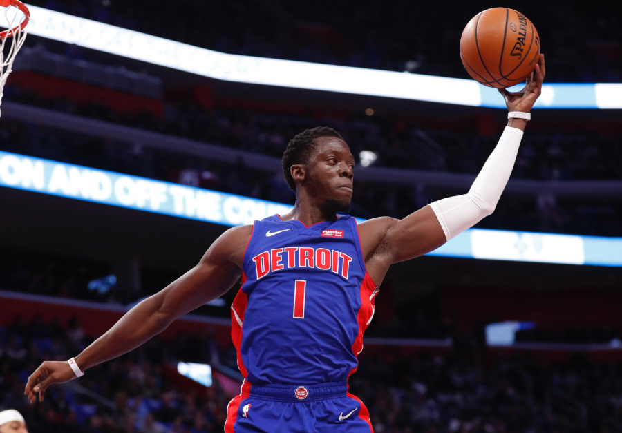 """""""Pistons"""" mėnesiui prarado svarbų žaidėją"""