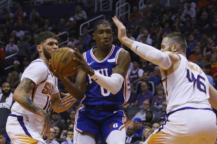 NBA čempionate neliko nepralaimėjusių klubų