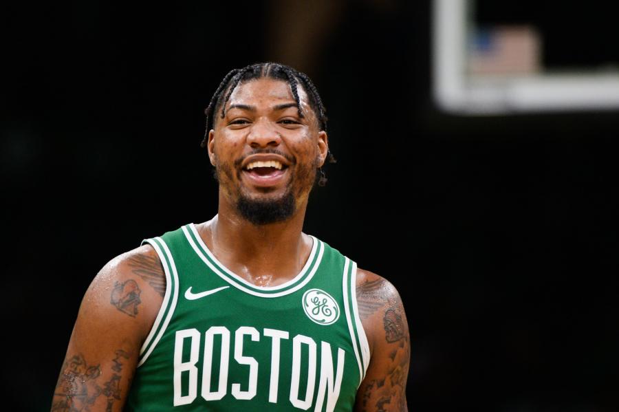 M.Smartui - bauda iš NBA