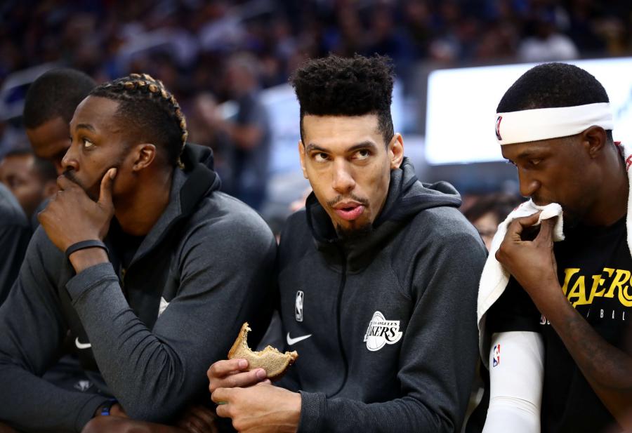 """""""Lakers"""" gynėjas: L.Dončičius - didesnė L.Williamso versija"""