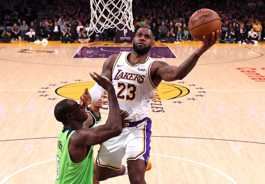 """""""Lakers"""" duetas nukalė dar vieną pergalę"""