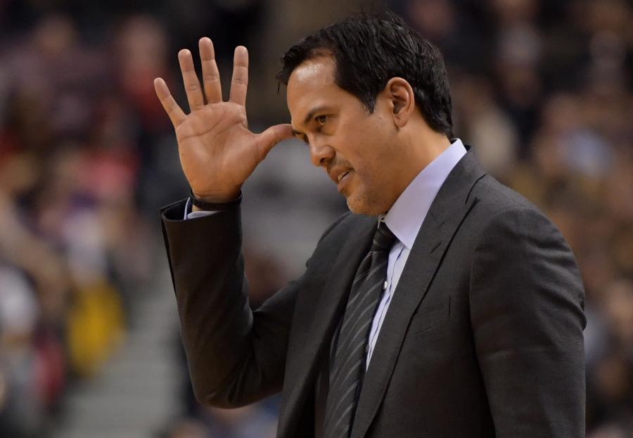 """""""Heat"""" treneris: J.Butleris prie mūsų prisijungti turėjo anksčiau"""