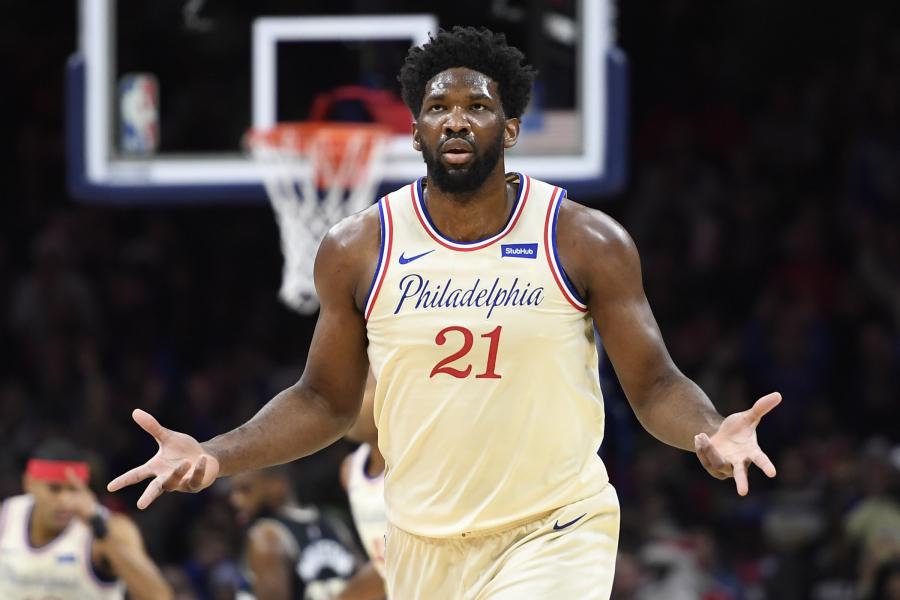 """""""76ers"""" rungtynėse su """"Cavaliers"""" prarado dar vieną lyderį"""