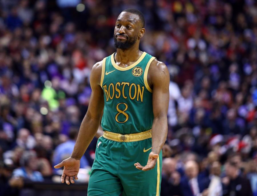 """Prisidirbo: fanui visam gyvenimui uždrausta lankytis """"Celtics"""" arenoje"""