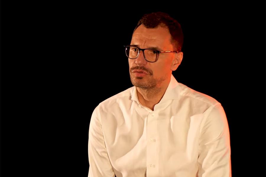 D. Gudelis: visada norėjome susieti klubo ateitį su G. Žibėnu